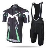 Jual Beli Bernapas Bersepeda Jersey Summer Mtb Sepeda Pakaian Hitam Tiongkok