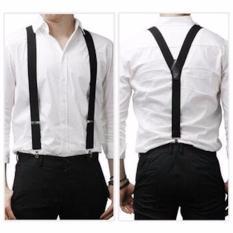 Bretel suspender (tali baju ala jojon)