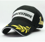 Harga Bridgestone Cap Hat F1 Moto Gp Motor Sport Baseball Cap Hat Merah Hitam Intl Fullset Murah