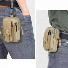 Spesifikasi Brlt Tas Pria Tactical Dompet Hp Caramel Lengkap