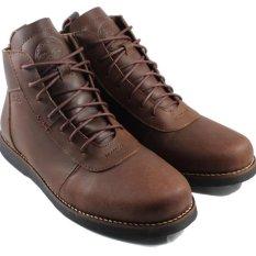 Harga Brodo Bradleys Brodo Sepatu Boots Pria Dan Wanita Kulit Asli Coklat Branded