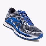 Promo Brooks Adrenaline Gts 17 Men S Running Shoes Normal D Biru Brooks Terbaru