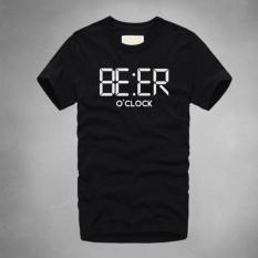 Iklan Brother Store Kaos Distro T Shirt Beer Black