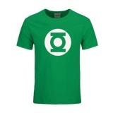 Beli Brother Store Kaos Distro T Shirt Greenlantern Green Cicilan