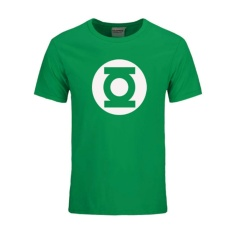 Toko Brother Store Kaos Distro T Shirt Greenlantern Green Lengkap Dki Jakarta