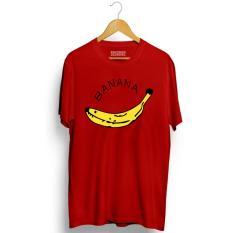 Brother Store Kaos Distro USA Banana  Premium -
