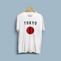 Katalog Brother Store Kaos Tokyo White Premium Brother Store Terbaru