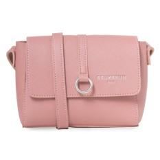 Beli Brunbrun Paris Janelle Bag Dusty Pink Kredit Jawa Barat