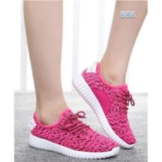 Harga Bs Sepatu Kets Xyz Pink Original