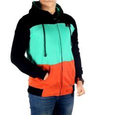 Bsg_Fashion1 Jaket Zipper Combinasi/Jaket Polos/Jaket Sweater Hoodie/Jaket Hoodie/Jaket Hoodie Zipp