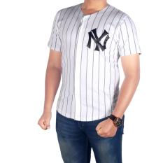 Beli Dgm Fashion1 Kaos Distro Pria Baseball Putih T Shirt Baseball Man Blue Supreme Baju Kaos Baseball Kaos Pria Kaos Distro Kaos Polos T Shirt Baseball T Shirt Men Ns 5402 Putih Yang Bagus
