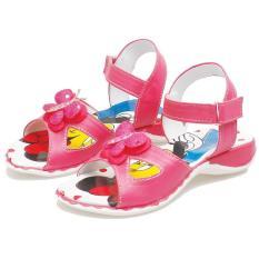 Harga Bsm Soga Bas 588 Sandal Anak Perempuan Bahan Synth Cantk Dan Lucu Pink Kombinasi Bsm Soga Original