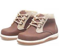 Diskon Bsm Soga Bhn 441 Sepatu Boots Anak Laki Laki Syntetic Keren Coklat Bsm Soga Di Jawa Barat