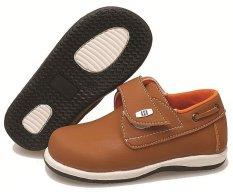 Beli Bsm Soga Bhn 448 Sepatu Boots Anak Laki Laki Syntetic Keren Tan Online