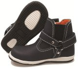 Harga Hemat Bsm Soga Bhn 449 Sepatu Boots Anak Laki Laki Syntetic Keren Biru