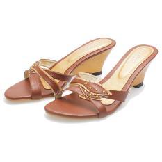 Bsm Soga Bkd 828 Sandal High Heels Wanita - Bahan Synth - Cantik Dan Menarik(