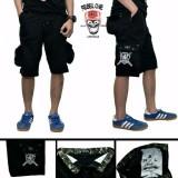 Berapa Harga Bstr Celana Cargo Pendek Pria Black Rebel One Celana Jeans Pendek Pria Di Indonesia