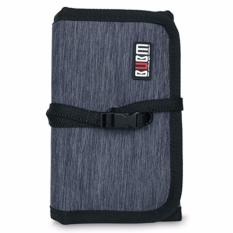 Spesifikasi Bubm Tas Gadget Organizer Size S Cjb S Original Dark Blue Paling Bagus