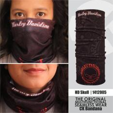 Buff CK Bandana 1411005 Masker Multifungsi Motif TNF WoodsIDR50000. Rp 50.000