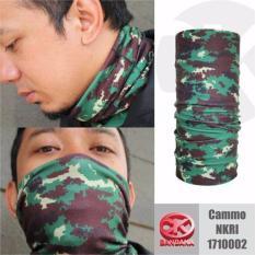 Buff CK Bandana 1707002 Masker Multifungsi Motif Persib 1993IDR50000. Rp 50.000