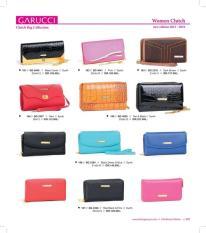 Buku Katalog GARUCCI Fashion (Sepatu-Sandal-Wedges-Flat-Tas-Dompet)