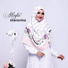 Beli Busana Muslim Alofa Instant Sheravina No 1 All Size Online Indonesia