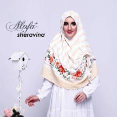 Jual Busana Muslim Alofa Instant Sheravina No 2 All Size Alofa Di Indonesia