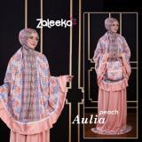 Tips Beli Busana Muslim Zaleeka Mukena Aulia Peach All Size Yang Bagus