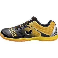 Busana Pria And Wanita S Profesional Bulutangkis Sepatu Nyaman Dan Anti Selip Pasangan Tenis Meja Sneakers Plus Ukuran 36 44 Original