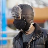 Spesifikasi Busana Pria S Brown Aviator Bomber Faux Fur Winter Ski Trooper Trapper Ear Flap Hat Cap Intl Yg Baik