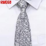 Daftar Harga Bisnis Suit Zipper Dasi Untuk Pria Stj05 Intl Oem