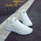 Harga Hemat Byl Mode Sport Running Shoes Kausal Street Sneakers Putih Sepatu Wanita Flat Shoes