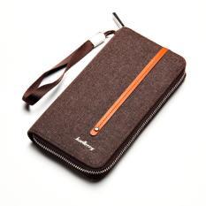 Jual Byt Baellery Kasual Panjang Kanvas Clutch Handbag Dompet Dompet S1523 Intl Tiongkok