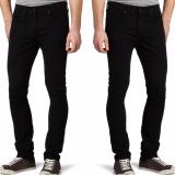 Spesifikasi Id Celana Jeans Skyni Hitam Dan Harganya