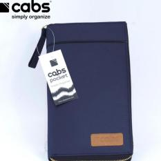 Spek Cabs Pocket Andro Dompet Hp Multifungsi Navy