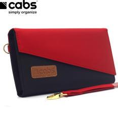 Spesifikasi Cabs Pocket Stella Dompet Wanita Cantik Mltifungsi Merah