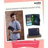 Review Terbaik Cabs Pocket Type Cross Dompet Pria Dompet Wanita Dompet Kartu Aksesoris Handphone Kado Branded Murah Hand Pocket Organizer