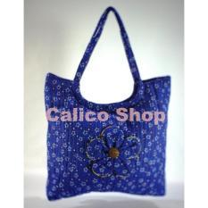 Calico Shop - Tas Batik Love
