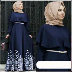 Callie Shop Hijab Andiani Navy