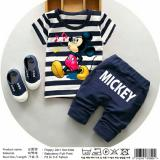 Beli Callie Shop Setelan Anak Poppy Navy Kredit