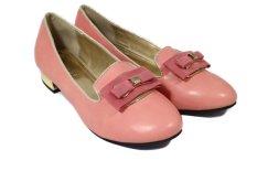 Spesifikasi Calliope Francine Sepatu Wanita Red Terbaru