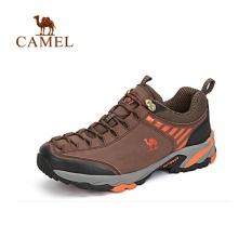Berapa Harga Camel Men S Outdoor Fashion Kenyamanan Bernapas Anti Penyaradan Hiking Sepatu Cokelat Intl Camel Di Tiongkok