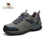 Spesifikasi Camel Men S Outdoor Leisure Kenyamanan Bernapas Hiking Sepatu Abu Abu Intl Terbaik