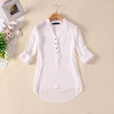 Capella blouse V shania
