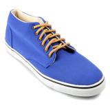 Capsule Wear Upolo Casual Shoes Sepatu Kasual Biru Capsule Wear Diskon 30