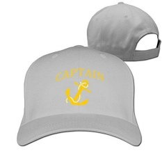 Cap Cadet Militer Pelaut Angkatan Laut Flat Top Cotton Topi Hitam-IntlIDR91000.  Rp 91.000 a4347063f7