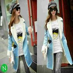 CAQ Outer Bee - Jaket
