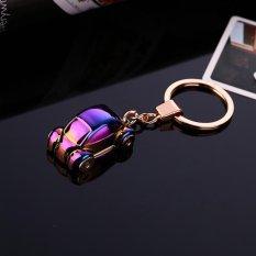 Toko Jual Mobil Keychain Logam Paduan Seng Gantungan Kunci Gantungan Kunci Gantungan Kunci Hadiah Pria Carriage Mobil Keyring Intl