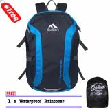 Harga Carboni Tas Ransel Outdoor Sporty Ra0064 Original Black Online