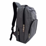 Jual Carboni Tas Ransel Ra0013 Original 17 Grey Raincover Original